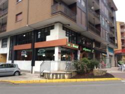 Cafetería Alpaca