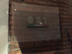 051 - Zerocinquantuno