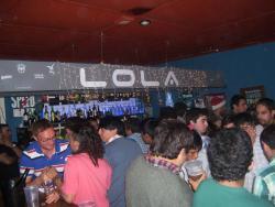 Lola Resto Bar-Cerveceria