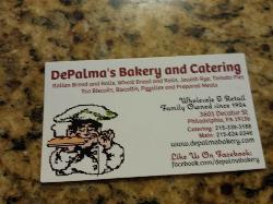 Depalma Bakery