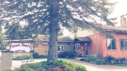 Seven Dwarfs Motel