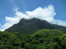 Parque Estadual do Marumbi
