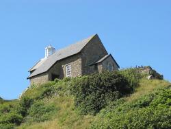 St Nicholas Chapel