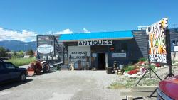 High Country Antiques
