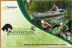 Ecoforest Adventure