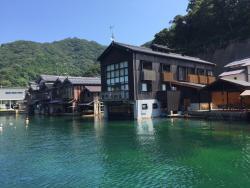 WATER FRONT INN 与謝荘