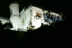 Paseo Nocturno por el Bosque de Chapultepec