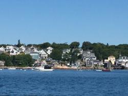 Isle au Haut Boat Services