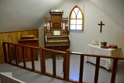 St. Edmunds Township Museum