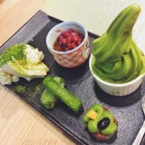 Maccha House Singapore