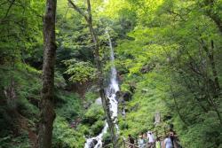 Sengataki Fall