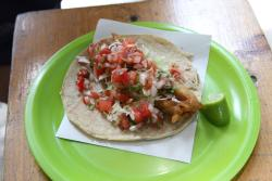 Tacos Floresta