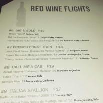 d'Vine Wine Bar & Bistro