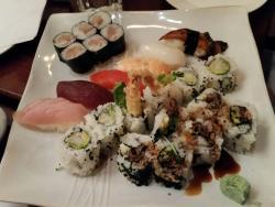 Juno Vancouver Sushi Bistro