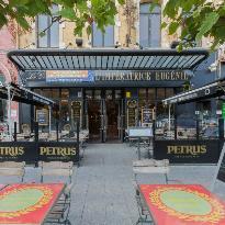 La Grande Brasserie de l'Imperatrice Eugenie