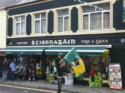 Finnegan's Corner