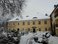 Schloßhotel Ernestgrün