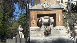Monumento a los Caidos por Espana