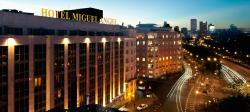 Hotel Miguel Angel by BlueBay