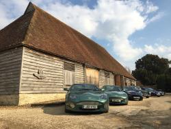 Aston Martin Heritage Trust