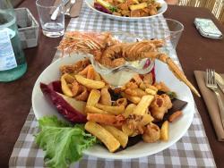Pirolino Food & Drink