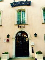 Hotel Des Echevins