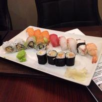 Nagoya Sushi Ristorante Giapponese