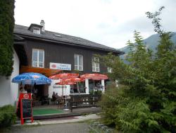 Gasthof Dolomitenblick