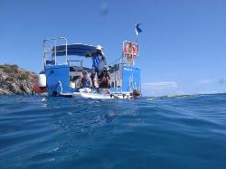 Snuba St Maarten