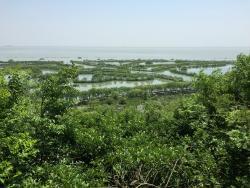 Sanshan Island