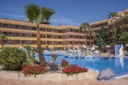 Jardín Caleta-Pool Views