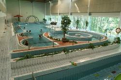Varska Spa Water Paradise