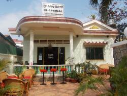 Classical Restaurant - cafe