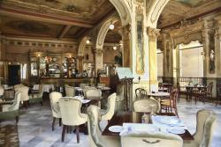 Restaurante Cafe Royalty
