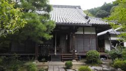 Jinzoji Temple