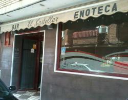 Enoteca El Castellar