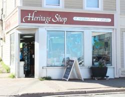 Heritage Shop Duckworth Street