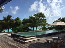 Resort fantastico