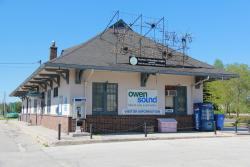 Owen Sound Visitor Information Centre