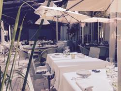 Restaurant Maho Rive Droite