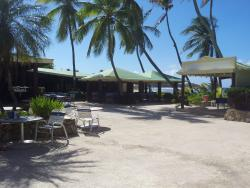 The Restaurant at the Palms at Pelican Cove