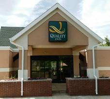 Quality inn Westfield