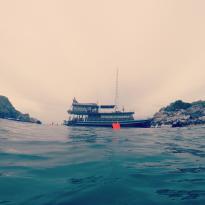 Ko Samui Boat Charter