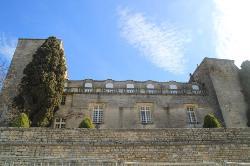 Chateau de Villevieille