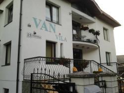 Van Vila