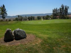 The Golf Club At Rancho California