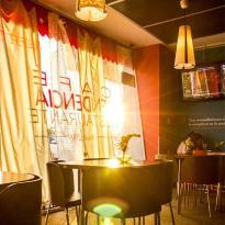 Cafe Tendencia