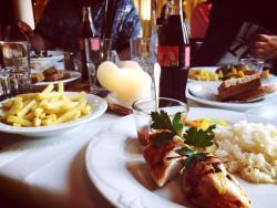 Restaurant Lauberhorn