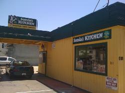 Sonia's Kitchen