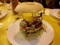 Hamburgher art